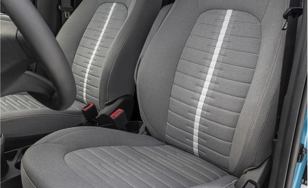 2020 Hyundai i10 Interior Front Seats Wallpapers 450x275 (74)