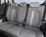 2020 Hyundai i10 Interior Rear Seats Wallpapers 150x120