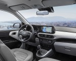 2020 Hyundai i10 Interior Wallpapers 150x120