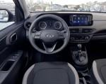 2020 Hyundai i10 Interior Wallpapers 150x120 (39)