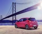 2020 Hyundai i10 Rear Three-Quarter Wallpapers 150x120 (30)