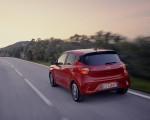 2020 Hyundai i10 Rear Wallpapers 150x120 (9)