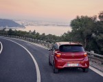 2020 Hyundai i10 Rear Wallpapers 150x120