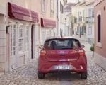 2020 Hyundai i10 Rear Wallpapers 150x120 (24)