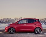2020 Hyundai i10 Side Wallpapers 150x120 (33)