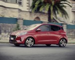 2020 Hyundai i10 Side Wallpapers 150x120