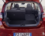 2020 Hyundai i10 Trunk Wallpapers 150x120