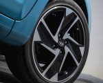 2020 Hyundai i10 Wheel Wallpapers 150x120