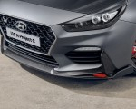 2020 Hyundai i30 N Project C Detail Wallpapers 150x120 (18)