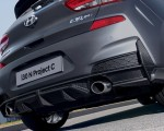 2020 Hyundai i30 N Project C Exhaust Wallpapers 150x120 (20)