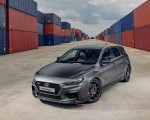 2020 Hyundai i30 N Project C Front Three-Quarter Wallpapers 150x120 (13)