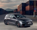 2020 Hyundai i30 N Project C Front Three-Quarter Wallpapers 150x120 (10)