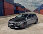 2020 Hyundai i30 N Project C Front Three-Quarter Wallpapers 150x120 (11)