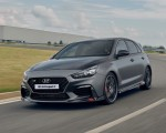 2020 Hyundai i30 N Project C Front Three-Quarter Wallpapers 150x120 (3)