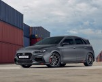 2020 Hyundai i30 N Project C Front Three-Quarter Wallpapers 150x120 (12)