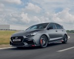 2020 Hyundai I30 N Project C Wallpapers HD