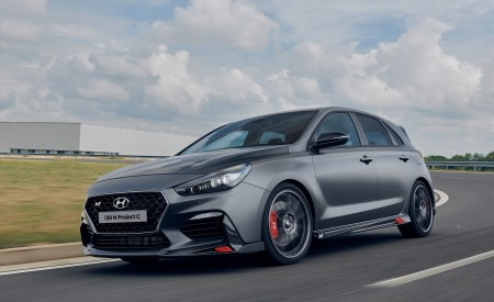 2020 Hyundai I30 N Project C Wallpapers & HD Images