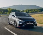 2020 Hyundai i30 N Project C Front Three-Quarter Wallpapers 150x120 (5)