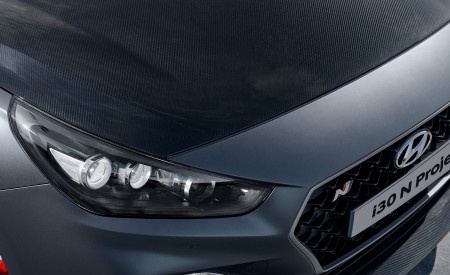 2020 Hyundai i30 N Project C Headlight Wallpapers 450x275 (21)