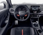 2020 Hyundai i30 N Project C Interior Cockpit Wallpapers 150x120 (24)