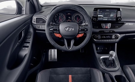 2020 Hyundai i30 N Project C Interior Cockpit Wallpapers 450x275 (24)