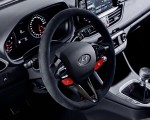 2020 Hyundai i30 N Project C Interior Detail Wallpapers 150x120 (26)