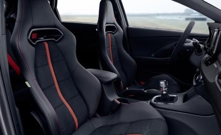 2020 Hyundai i30 N Project C Interior Seats Wallpapers 450x275 (29)