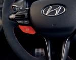 2020 Hyundai i30 N Project C Interior Steering Wheel Wallpapers 150x120 (30)