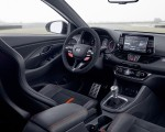 2020 Hyundai i30 N Project C Interior Wallpapers 150x120 (23)