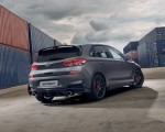 2020 Hyundai i30 N Project C Rear Three-Quarter Wallpapers 150x120 (17)