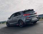 2020 Hyundai i30 N Project C Rear Three-Quarter Wallpapers 150x120 (6)