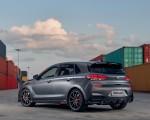 2020 Hyundai i30 N Project C Rear Three-Quarter Wallpapers 150x120 (15)