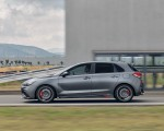 2020 Hyundai i30 N Project C Side Wallpapers 150x120 (9)