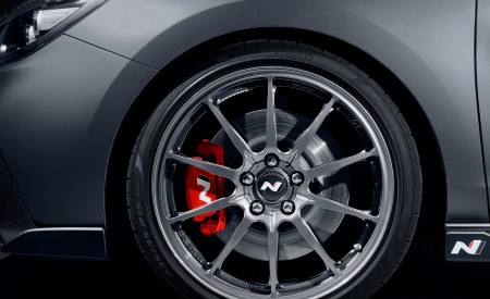 2020 Hyundai i30 N Project C Wheel Wallpapers 450x275 (22)