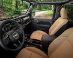2020 Jeep Wrangler Black and Tan Edition Interior Wallpapers 150x120 (3)