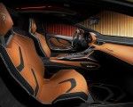 2020 Lamborghini Sián Interior Seats Wallpapers 150x120