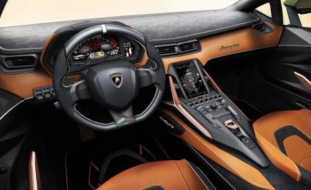 2020 Lamborghini Sián Interior Wallpapers 450x275 (17)