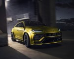 2020 NOVITEC Lamborghini Urus Front Three-Quarter Wallpapers 150x120 (8)