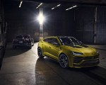 2020 NOVITEC Lamborghini Urus Front Three-Quarter Wallpapers 150x120 (9)