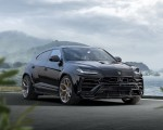 2020 NOVITEC Lamborghini Urus Front Three-Quarter Wallpapers 150x120 (20)