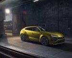 2020 NOVITEC Lamborghini Urus Front Three-Quarter Wallpapers 150x120 (11)