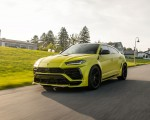 2020 NOVITEC Lamborghini Urus Front Three-Quarter Wallpapers 150x120 (1)