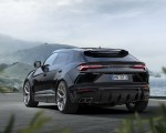 2020 NOVITEC Lamborghini Urus Rear Three-Quarter Wallpapers 150x120 (21)