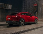 2020 NOVITEC Lamborghini Urus Rear Three-Quarter Wallpapers 150x120 (4)