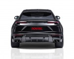 2020 NOVITEC Lamborghini Urus Rear Wallpapers 150x120 (36)