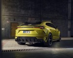 2020 NOVITEC Lamborghini Urus Rear Wallpapers 150x120 (16)
