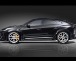 2020 NOVITEC Lamborghini Urus Side Wallpapers 150x120 (30)