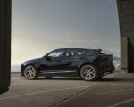 2020 NOVITEC Lamborghini Urus Side Wallpapers 150x120 (22)