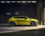 2020 NOVITEC Lamborghini Urus Side Wallpapers 150x120 (15)