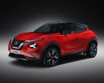 2020 Nissan Juke Front Three-Quarter Wallpapers 150x120 (36)